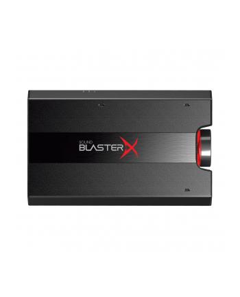 Creative SoundBlaster G5 black USB
