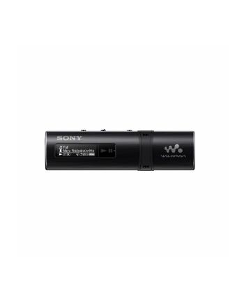 Sony NWZ-B183FB 4GB, MVP-Player - czarny