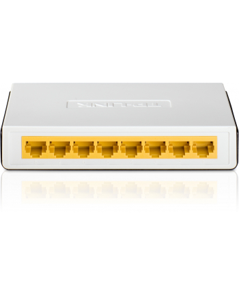 TP-Link TL-SF1008D Switch 8x10/100Mbps