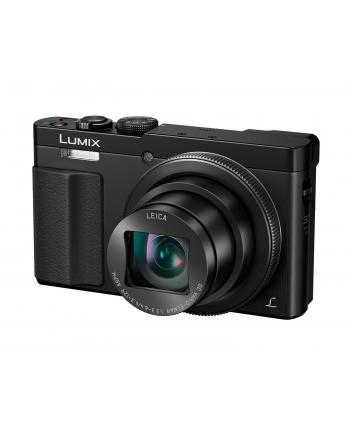 Panasonic Lumix DMC-TZ71EG-K 12MP/ 30x bk