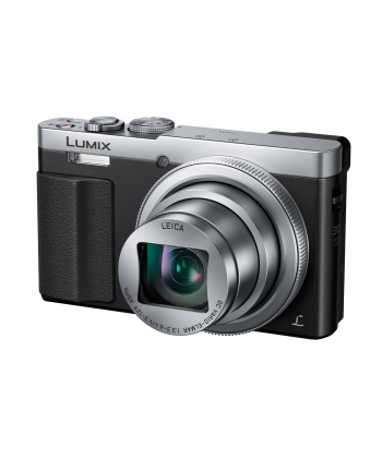 Panasonic Lumix DMC-TZ71EG-S - 12MP/ 30x sr