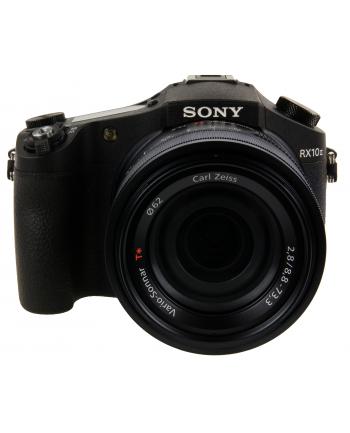 Sony CyberShot DSC-RX10 II  20MP/8,3x bk - DSCRX10M2.CE3