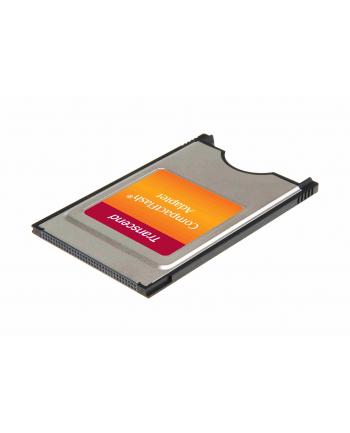 Transcend PCMCIA CF-Reader