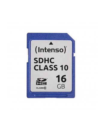 Intenso SD 16GB 12/20 Class 10