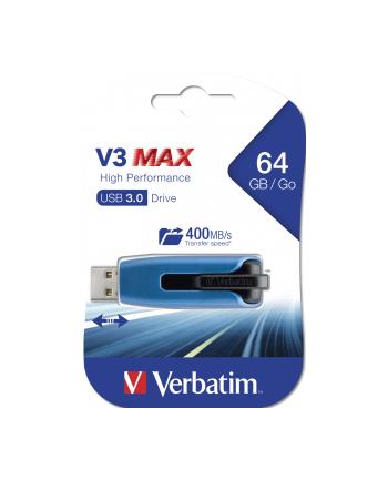 Verbatim USB 64GB 80/175 V3 MAX USB 3.0