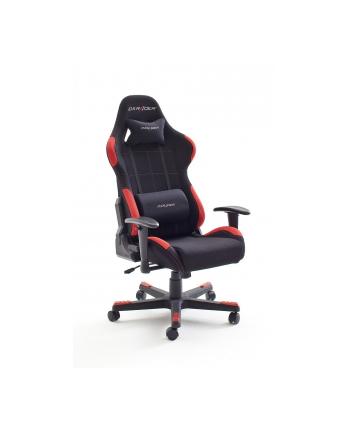 DXRacer Formula Gaming Chair - czarno/zielony