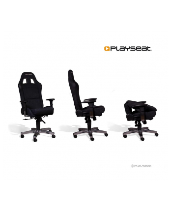 Playseat Office Seat Black
