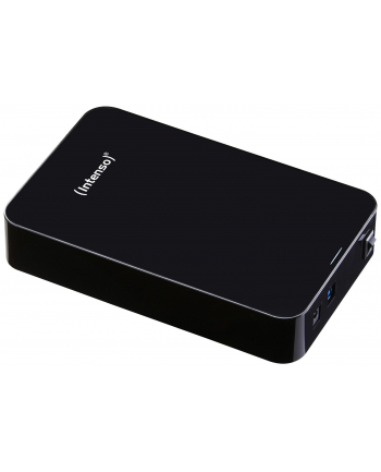 Intenso Memory Center 3,5'' USB 3.0 8 TB - USB 3.0 - 3.5''