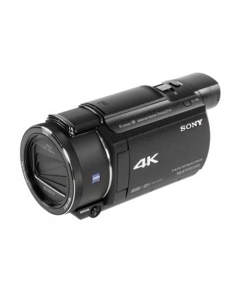 Kamera Sony FDR-AX53B - 4K Ultra HD