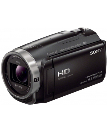 Sony HDR-CX625 - FHD bk