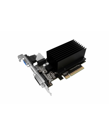 Palit GeForce GT 710 - 2GB - HDMI, DVI-D, VGA
