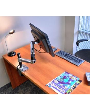 Ergotron LX Desk Mount LCD Arm Tall Pole