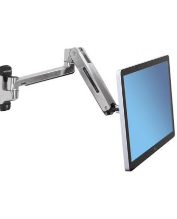 Ergotron LX HD Sit-Stand mocowanie ścienne