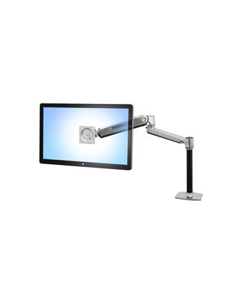Ergotron LX HD Sit-Stand Desk Mount LCD