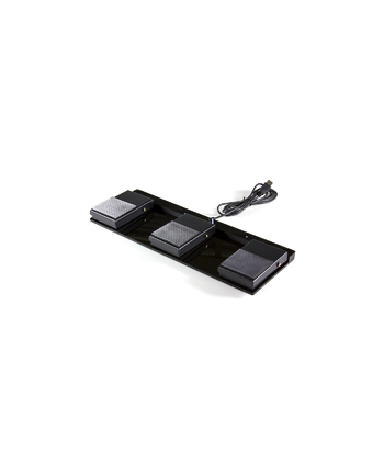 Scythe USB Foot Switch Triple II USB