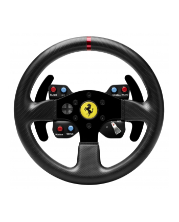 Thrusmaster Kierownica GTE wheel Add-On PC/PS3
