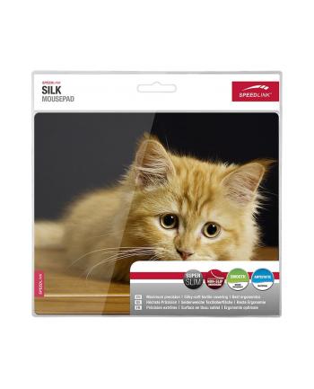 Speedlink SILK Mousepad Baby Cat