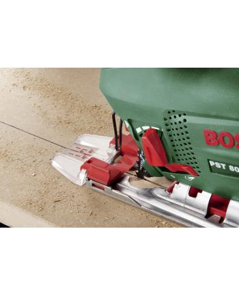 Bosch Wyrzynarka PST 800 PEL i.K. green