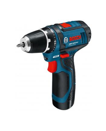 Bosch Wkrętarka akumulatorowa  GSR 10,8-2-LI 10.8V blue