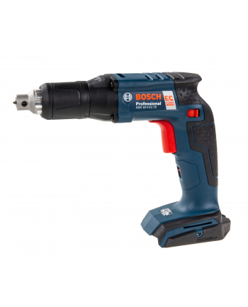 Bosch Wiertarko wkrętarka akumulatorowa GSR 18 V-EC TE blue