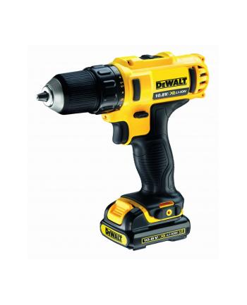 Dewalt Wkrętarka akumulatorowa  DCD710N 10.8V yellow