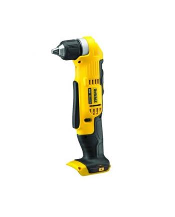 Dewalt Wiertarka akumulatorowa DCD740NT 18VLi yellow