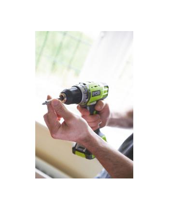 Ryobi Wkrętarka akumulatorowa R14DDE-LL15S 14,4V green