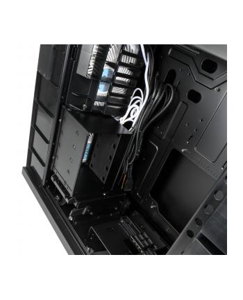 SilverStone SST-MM01B Black ATX