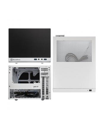 SilverStone SST-SG13WB-Q White Mini-ITX