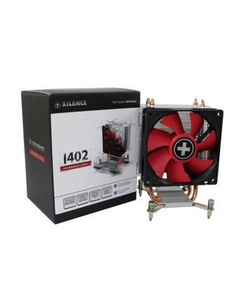 Xilence CPU-Kühler I402 Perf. C-Series - chłodzenie na procesor