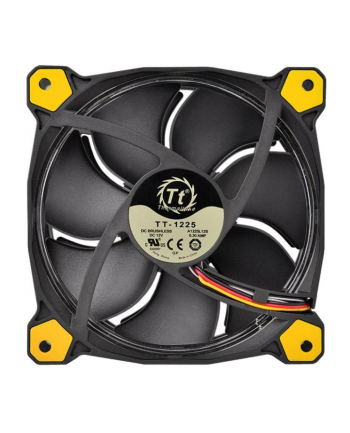 Thermaltake Riing 14 LED yellow - 140mm