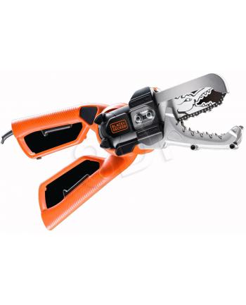 Black&Decker Piła łańcuchowa GK1000 orange