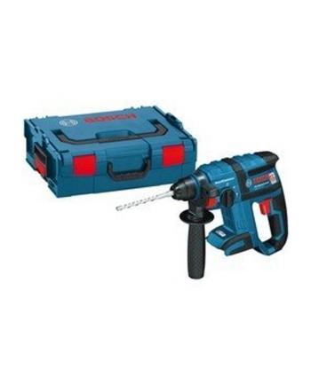 Bosch Akumulatorowa wiertarka udarowa GBH 18V-EC blue