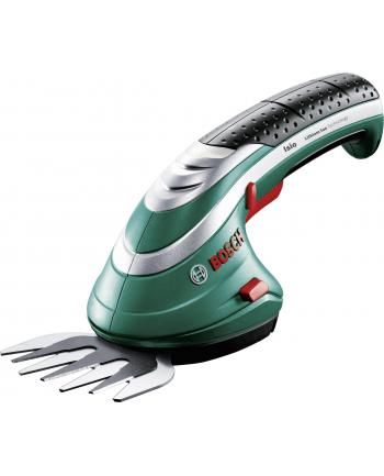 Bosch Nożyce do trawy ISIO 3,6V / 1,5Ah green