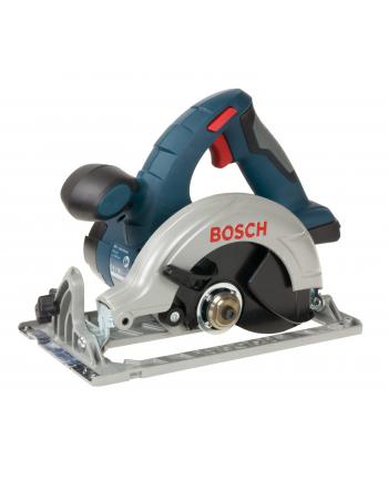 Bosch Akumulatorowa ręczna pilarka tarczowa GKS 18V Li blue