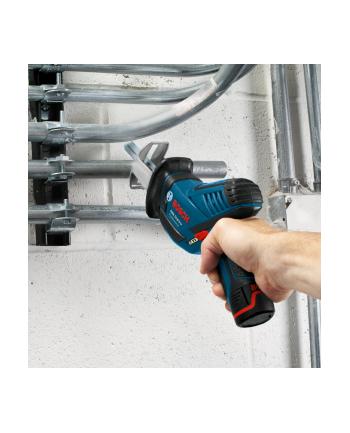 Bosch Akumulatorowa piła szablasta GSA 10.8V Li blue