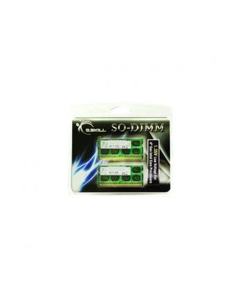 G.Skill DDR3 SO-DIMM 16GB 1600-11 SL Dual
