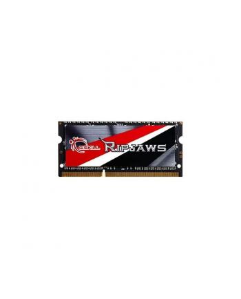 G.Skill DDR3 SO-DIMM 8GB 1600-9 SL