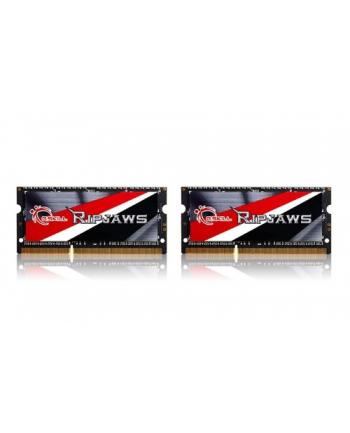 G.Skill DDR3 SO-DIMM 16GB 1866-11 RSL Dual