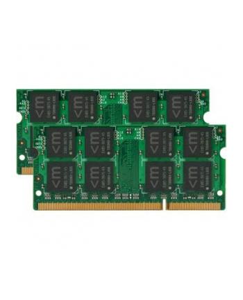 Mushkin DDR3 SO-DIMM 16GB 1333-9 MAC Dual