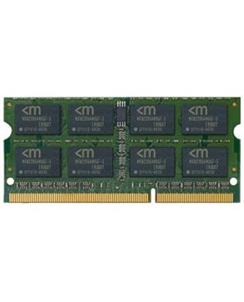 Mushkin DDR3 SO-DIMM 16GB 1600-11 MAC Dual