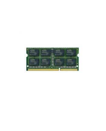 Mushkin DDR3 SO-DIMM 2GB 1066-7 Essent