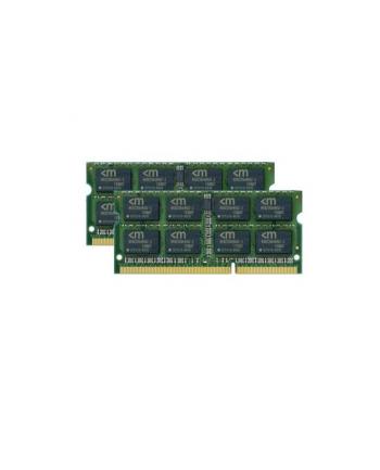 Mushkin DDR3 SO-DIMM 8GB 1066-7 Essent Dual