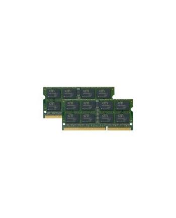 Mushkin DDR3 SO-DIMM 8GB 1333-9 Essent Dual