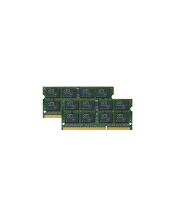 Mushkin DDR3 SO-DIMM 8GB 1600-111 Essent LV Dual