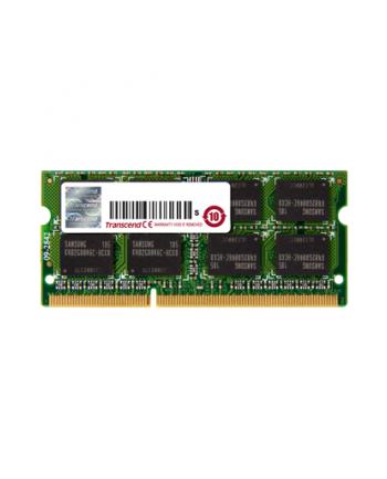 Transcend DDR3 SO-DIMM 2GB 1600 - TS256MSK64V6N