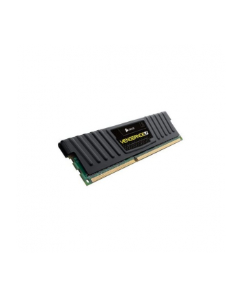 Corsair DDR3 4GB 1600 - Black - CML4GX3M1C1600C9 - Vengeance