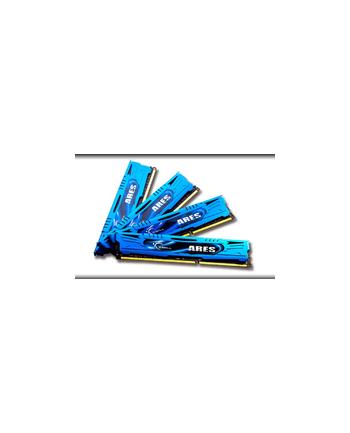 G.Skill DDR3 32GB 2400-11 ARES Quad
