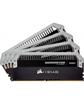 Corsair DDR4 64GB 2400-14 Dominator Platinum Quad
