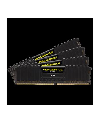 Corsair DDR4 64GB 3200-16 Vengeance LPX Quad